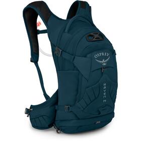 Osprey Raven 14 Hydration Backpack Women Blue Emerald